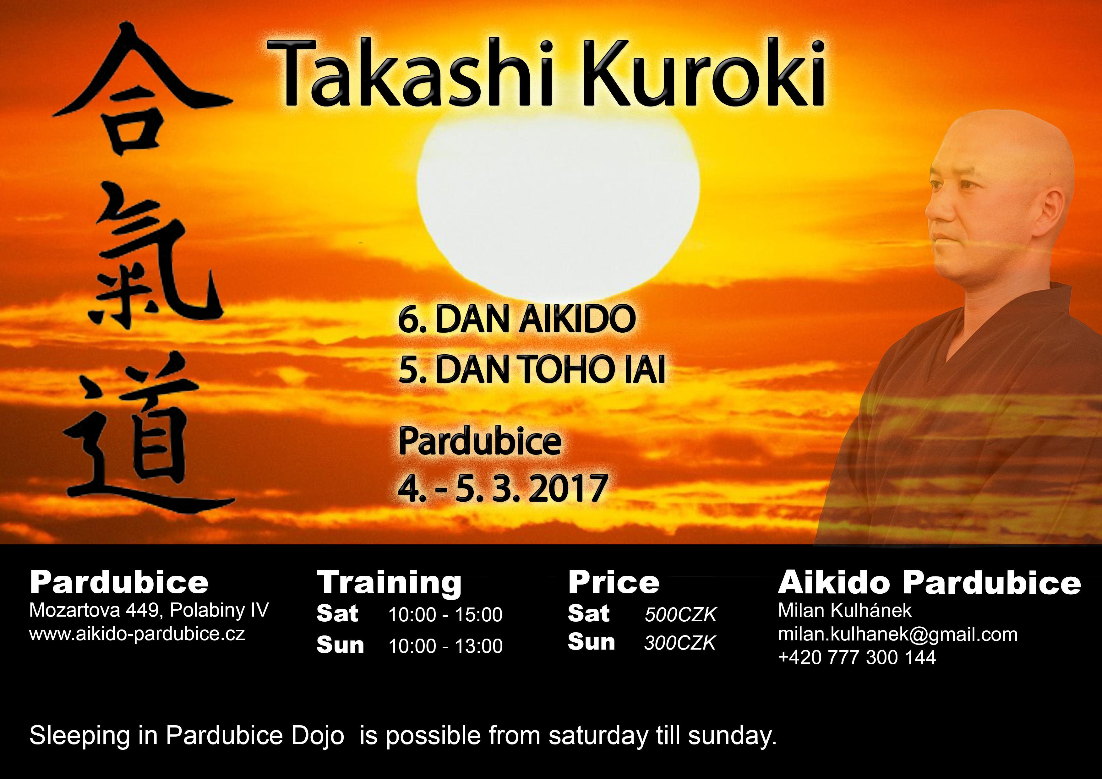 plakat aikido pardubice2017 v