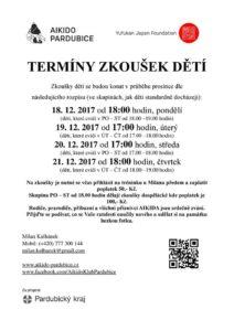 Oznameni - deti zkousky 2017-12sm