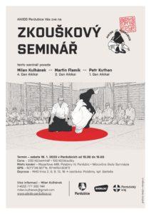 Aikido Pardubice - 2020-01-18